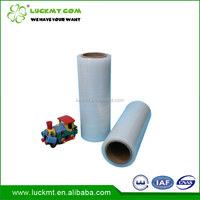 Fixed Handle LLDPE Logistics Packaging Wrap Stretch Film