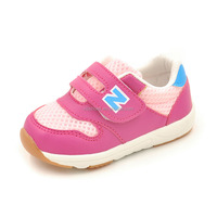 2016 XIAOLIUBAO walking shoes for babies toddler girls leather sneakers TPR sole