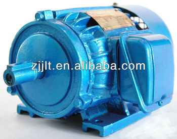 AC motor Y2 series three phase motors electric motor