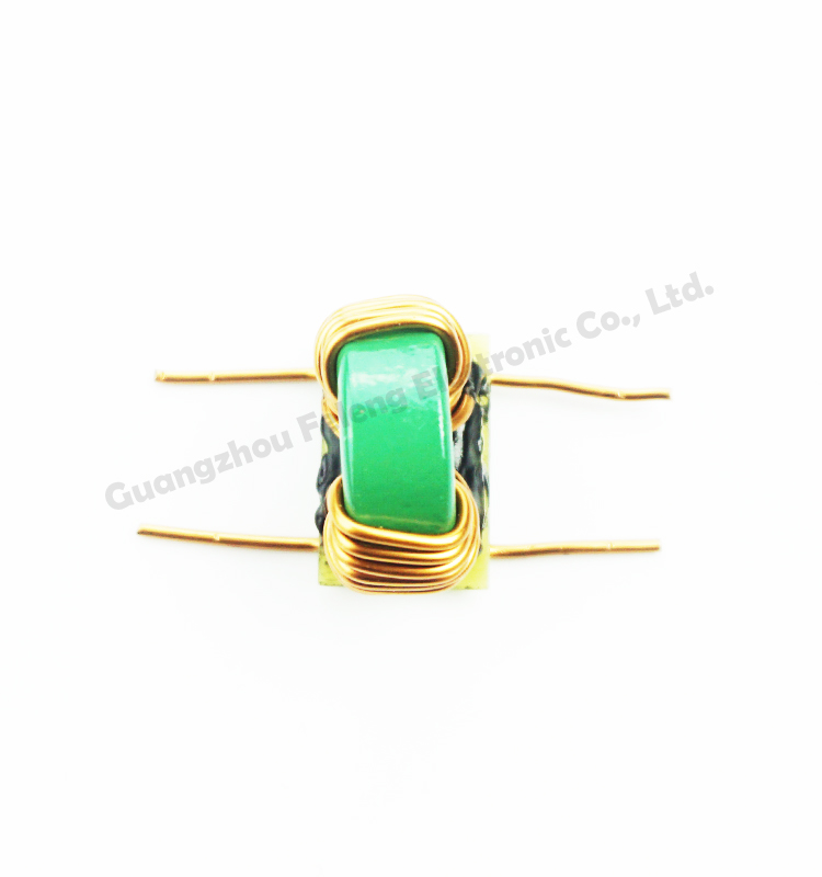 common mode filter / toroidal transformer core / chip inductor