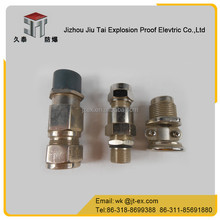 famous Chinese anti-corrosion explosion proof joints / explosion-proof pipe joint