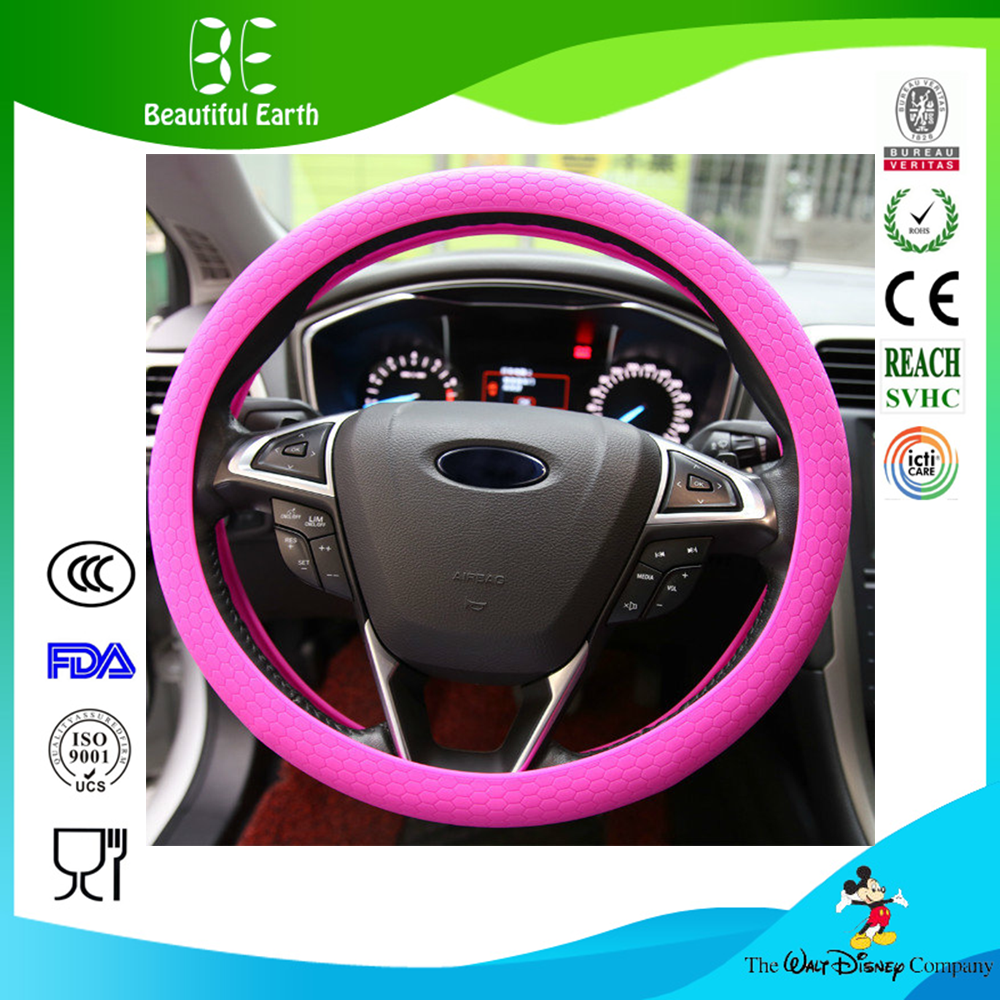 best 2016 cheap heated steering wheel cover