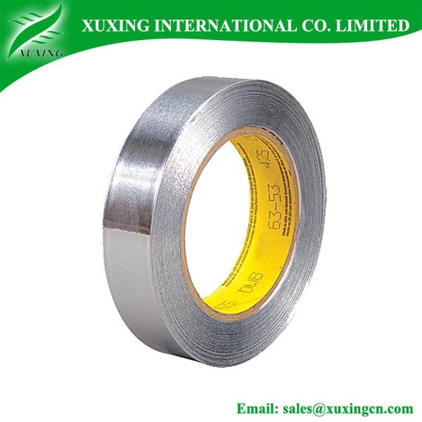 3 m r sistant la chaleur aluminium ignifuge bande de - Adhesif resistant chaleur ...