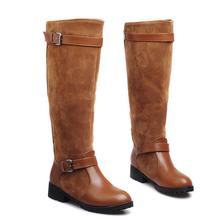 sh10336a China wholesale women boots high quality and cheap price wpmen boots korean design
