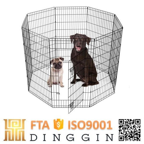 Cheap Wire Mesh Dog Play Pen