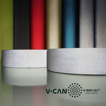 Silver White Reflective Tape, Reflective Strip RF-HW506030