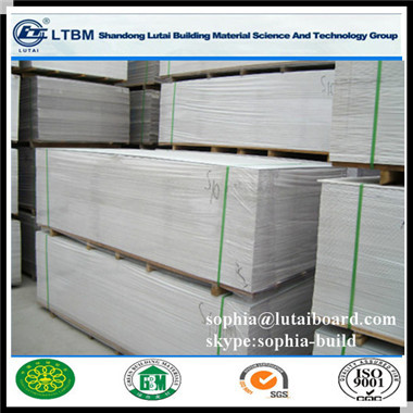 exterior wall fiber cement board for house exterior siding panel