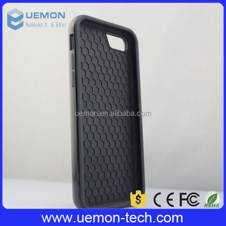 High Quality Wholesale Custom Cheap for iPhone 7 Groove Case best quality