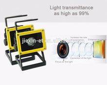 10w flood light dimmable+USB rechargeable led work light