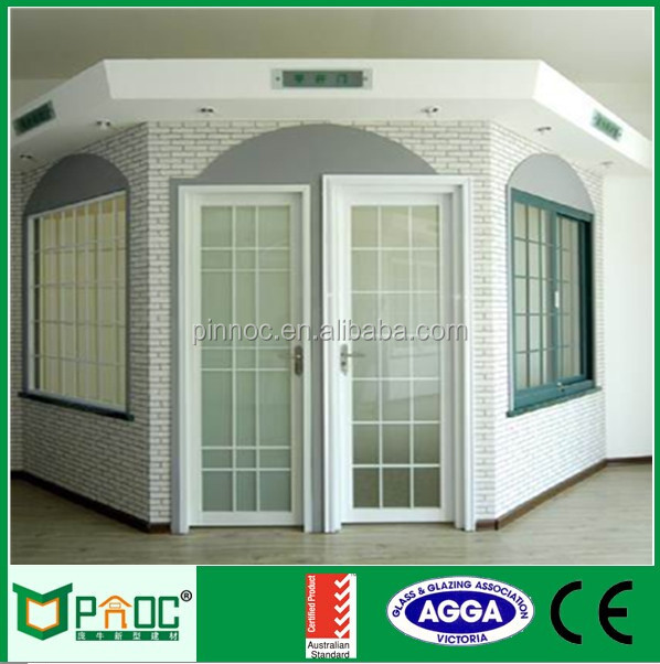 used commercial glass doorsused commercial glass entry doors,double swing french doors,swing door with frosted glass PNOC0076CAD