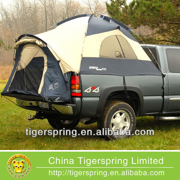 The newest pop up roof top tent