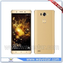 China Android Phone Consumer Electronics 5.5 inch Own Brand Telefon
