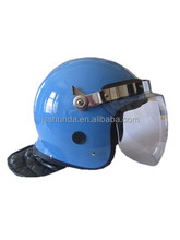 2016 HOT SALE BEST QUALITY ANTI-RIOT HELMET FOR POLICE AND MILITARY