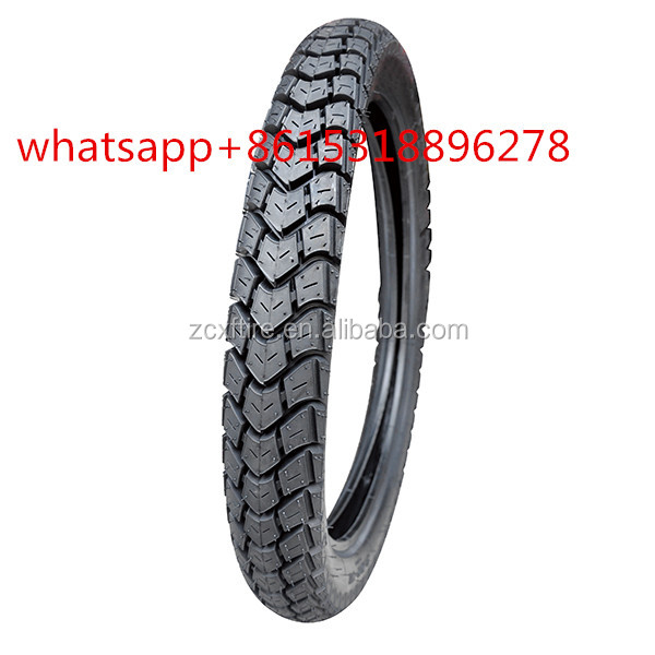 china dunlop motocycle tyre 2.75-17/2.75-18 motorcycle tubeless tire 2.75-17/2.75-18
