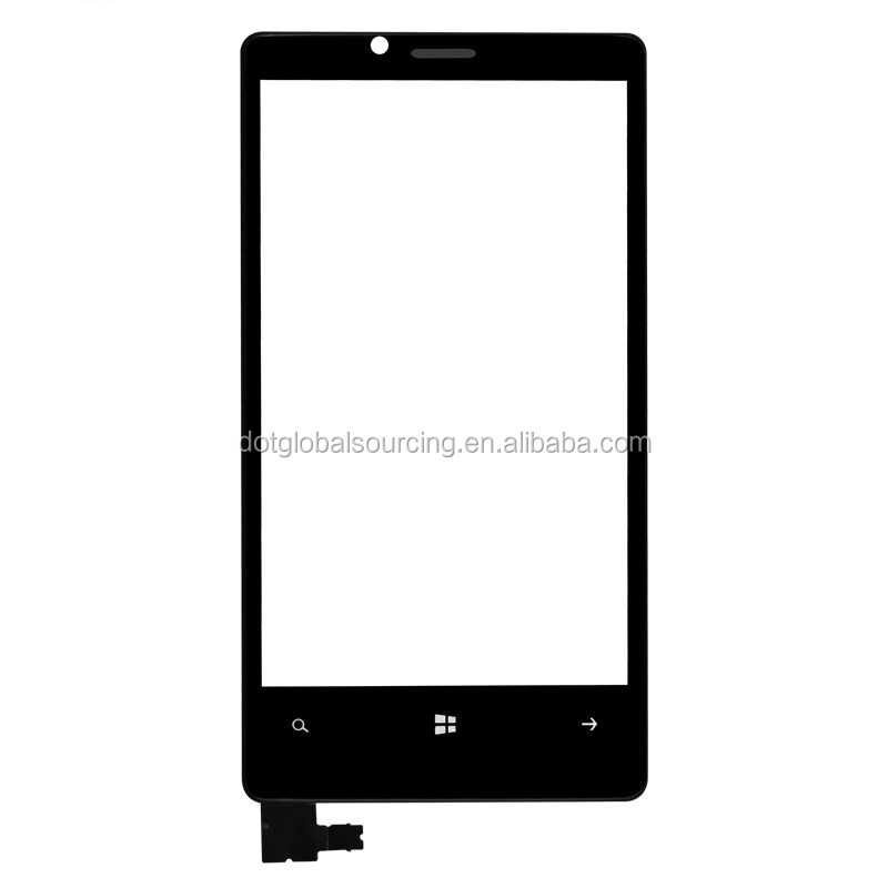 Replacement parts For Nokia Lumia 920 N920 Touch Screen Digitizer