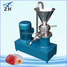 vegetable and fruit grinding machine good quality sesame colloid grinder