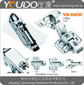 China manufacture 35mm soft closing adjustable furniture hinges
