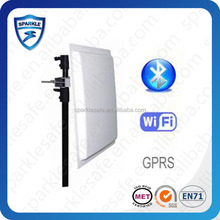 uhf wiegand rfid card readers for parking system