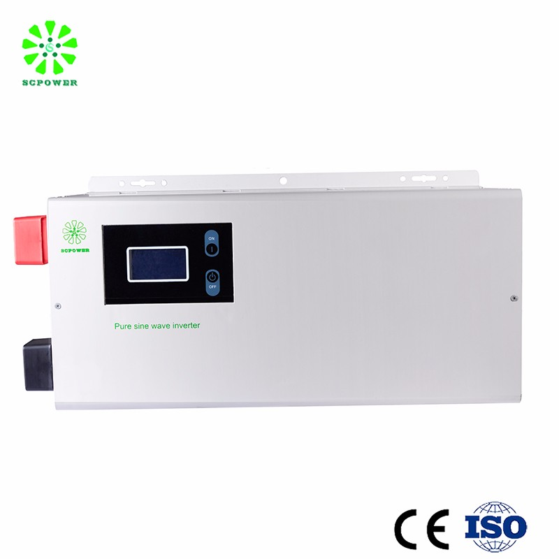 China supplier 3kw solar panel inverter solar generator