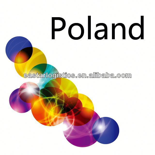 Cheap Shipping to Poland