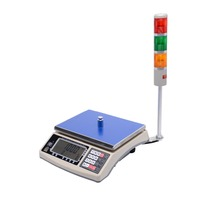 High Precision Table Electronic Balance Scale With Alarm