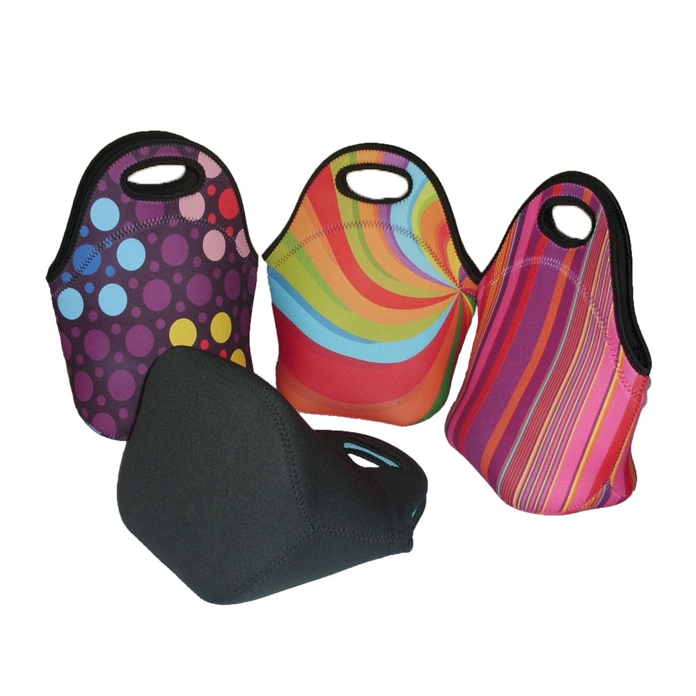 Promotional Neoprene Food Delivery Cooler Bag