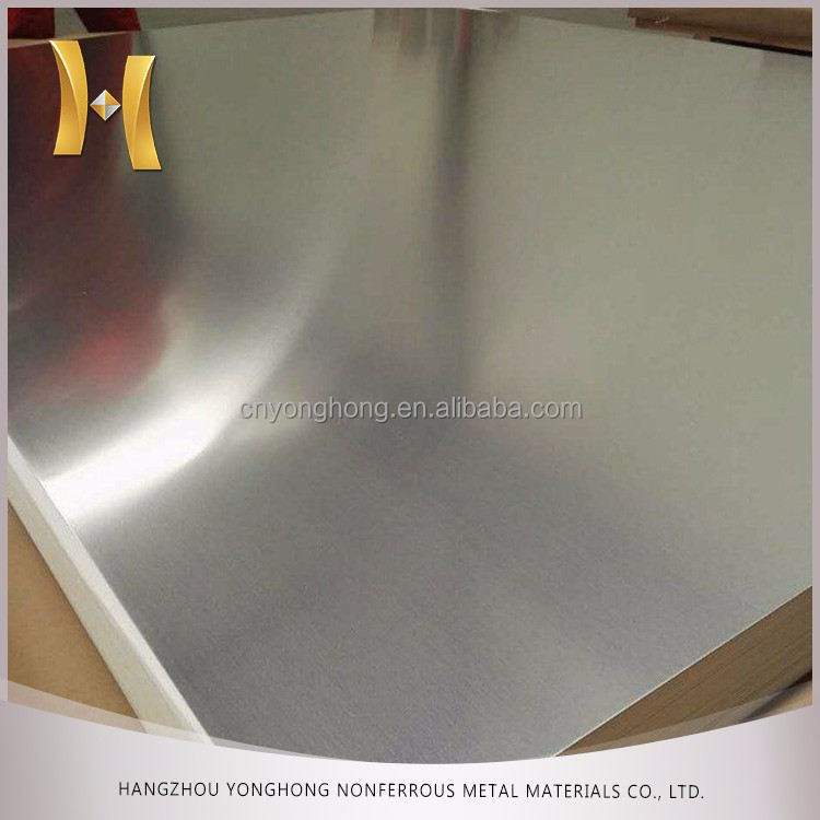 1050a 1060 0.25mm to 0.5mm cc aluminum sheet for pcb material