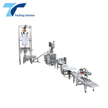 Automatic Dosing Doypack Soda/Natron Powder Pouch Packing Machine