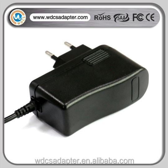 5v 1a 2a dc power supply ac dc adapter usb wall charger