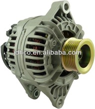 JDH New Alternator 0124525004 AL6425N AL6425X High Output Dodge RAM Pickup V8 V10 Alternator 56028238AB 12V 136A
