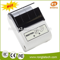 cheap 58mm mini portable printer android receipt printer android