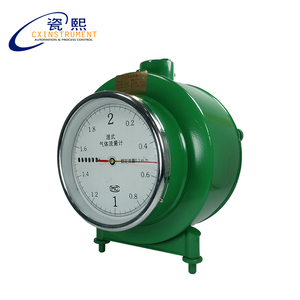 Wet Gas Flow Meter For Oxygen Concentrator