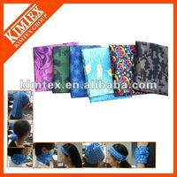 Popular seamless headband and hair accessory for women