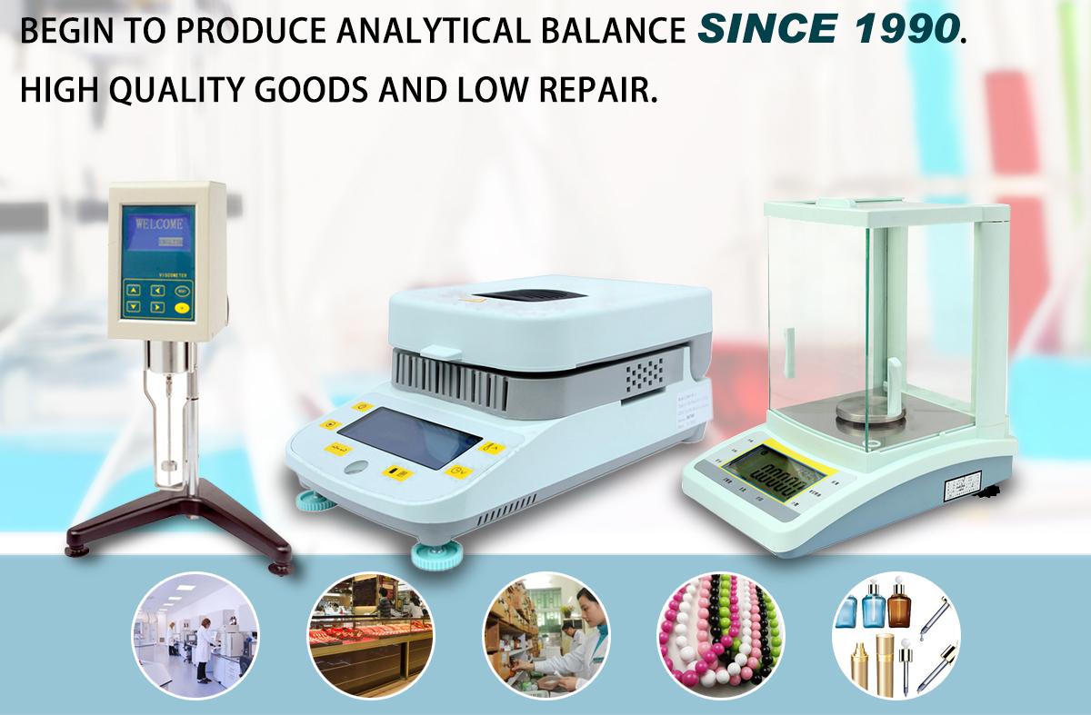 Changzhou W&J Instrument Co., Ltd. - weighing scale balance ...