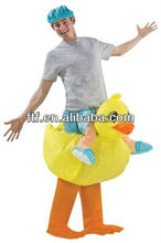 inflatable costumes inflatable moving cartoons