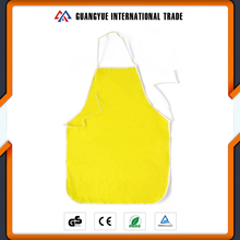 Guangyue Wholesale Products Promotional Pp Non Woven Kitchen Cooking Cooking Apron