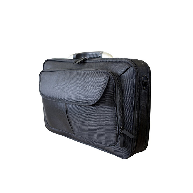 LT0312 Cheap Good Quality Polyester Waterproof Laptop Bag Mens Bag Customized