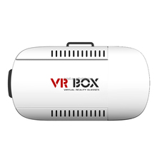 "Virtual Reality VR Glass 3d movies and 3d Games Movie VR box 3D glasses for 4.7"" - 6.0"" Smart Phone"