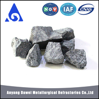 China Origin Deoxidizer Steelmaking Silicon Barium Calcium/Si-Ba-Ca alloy 50-100mm