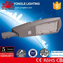 Best selling hot chinese products CE RoHS UL listed street lighting led for residential area lighting