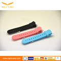 Silicone Rubber Watch Straps Bands Waterproof 18mm 20mm 22mm 24mm
