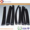 customized shape extruded EPDM rubber foam