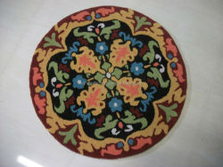 hand made carpets and rugs