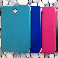 PU leather cover case for samsung galaxy note 8.0 n5100