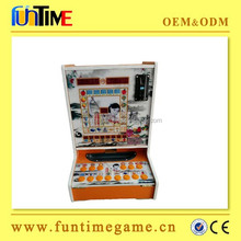 2015 Popular fruit cocktail slot machine for sale FT-SM017
