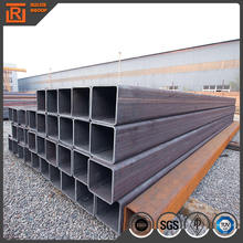 45*45mm square tube , 45*45mm lowest price squre hollow section/steel square pipe/tube hollow bar