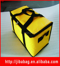 Promotional PP non woven insulated cooler bag for beverage or food