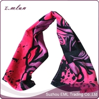 China factory Wholesale printed customized full color towel cotton sports towel