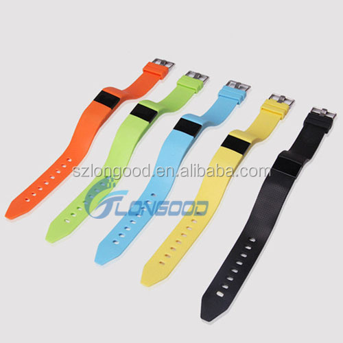 Bluetooth Smart Wrist Watch Phone Mate For iPhone Samsung Android Phone