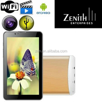 2014 Hot Item 7 inch Dual Core 3G android Tablet PC MTK 8312